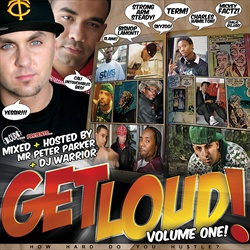 Get Loud Vol. 1 Thumbnail