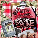 WatsMan How High Cherry Choke Edition