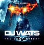 WatsMan The Dark Knight