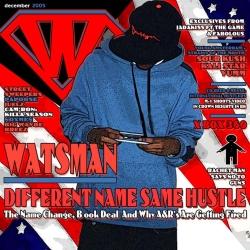 Watsman Magazine Dec. 05 Issue Thumbnail