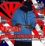 WatsMan Watsman Magazine Dec. 05 Issue