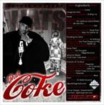 Streetsweepers & WatsMan That Coke