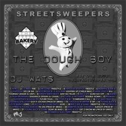 The Dough Boy Thumbnail