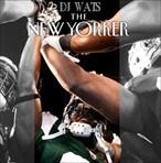 DJ Wats The New Yorker