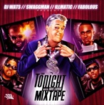 DJ Wats & DJ Illmatic The Tonight Mixtape With Jay Leno