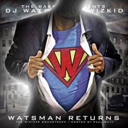 Watsman Returns Thumbnail
