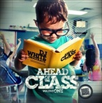 DJ White Chocolate Ahead Of The Class Vol. 1 Disc 2