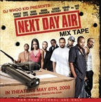 DJ Whoo Kid Next Day Air Mixtape