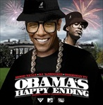 Hood Newz, DJ Whoo Kid & Hoodman TV Obama's Happy Ending