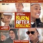Wiz Khalifa Burn After Rolling