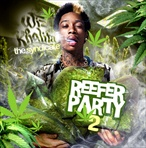 Wiz Khalifa Reefer Party 2
