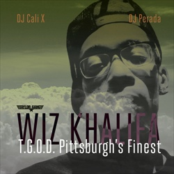 T.G.O.D. Pittsburgh's Finest Thumbnail