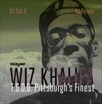 DJ Cali X, DJ Perada & Wiz Khalifa T.G.O.D. Pittsburgh's Finest