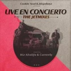 Live En Concierto (EP) Thumbnail