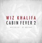 Wiz Khalifa Cabin Fever 2