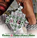 DJ WizKid The Bakery Mixtape Vol. 1