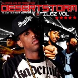 Desert Storm Filez Thumbnail