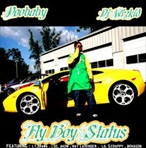 Poobaby & DJ Wizkid Fly Boy Status