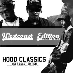 Hood Classics West Coast Edition Thumbnail