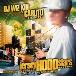 Jersey Hood Stars Thumbnail