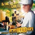 WizKid & Carlito Jersey Hood Stars