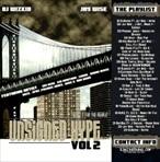 DJ WizKid Unsigned Hype Vol. 2