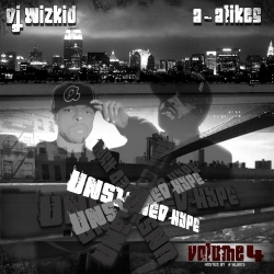 Unsigned Hype Vol. 4 Thumbnail