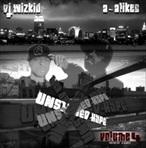 DJ WizKid Unsigned Hype Vol. 4