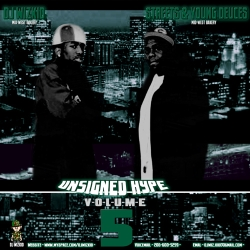Unsigned Hype Vol. 5 Thumbnail