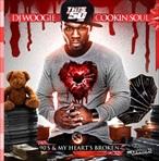 DJ Woogie & Cookin Soul 90s And My Heart's Broken