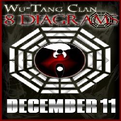 8 Diagrams Mixtape Thumbnail