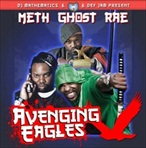 DJ Mathematics, Method Man, Raekwon & Ghostface Avenging Angles