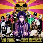 Wu-Tang  Clan And Jimi Hendrix Black Gold