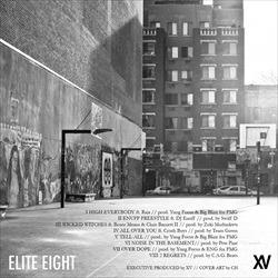 Elite Eight Thumbnail