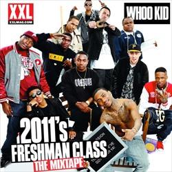 XXL 2011 Freshman Thumbnail