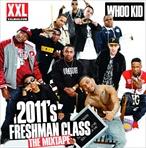 XXLMag XXL 2011 Freshman