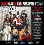 XXL Magazine XXL Freshmen 2014 Mixtape