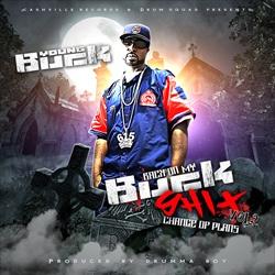 Back On My Buck Sh*t Vol. 2 Thumbnail