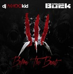 Young Buck Before The Beast EP