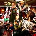 Young Buck Dishonorable Discharge The Mixtape