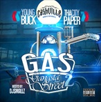 Young Buck & Tha City Paper G.A.S. 2