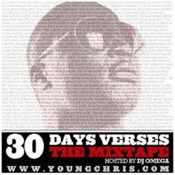 30 Verses/30 Days Mixtape Thumbnail