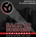 Chris & Neef Back To Business
