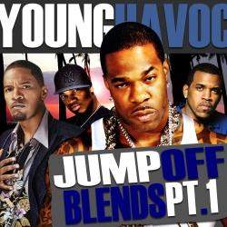 Jumpoff Blends Pt. 1 Thumbnail