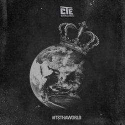 Untitled #ItsThaWorld EP