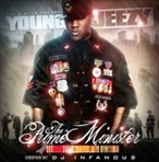 Young Jeezy Priminster Mixtape