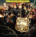CTE Shield Gang 2 (In The Shield We Trust)