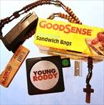 Young Roddy Good Sense