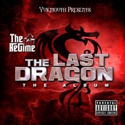 The Last Dragon Thumbnail