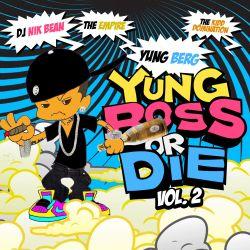 Boss Or Die Vol. 2 Thumbnail